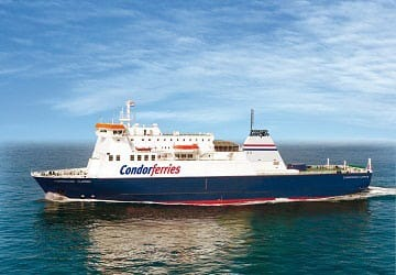 Commodore Clipper